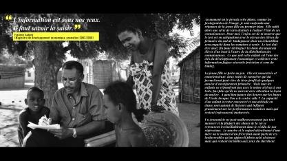 Lettre du Bout du Monde - Frederic Aubery