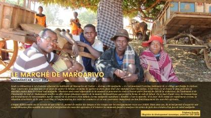 Maroarivo, Madagascar, 2014