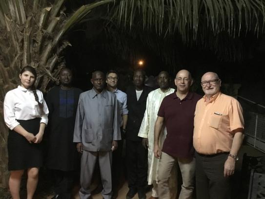 CERDI Alumni Niger